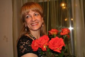 Olga Knorienė